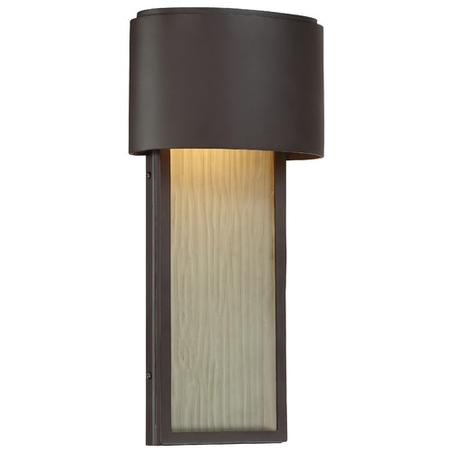 Minka Lavery Minka Everton Dorian Bronze LED Outdoor Wall Light 72399-615B-L