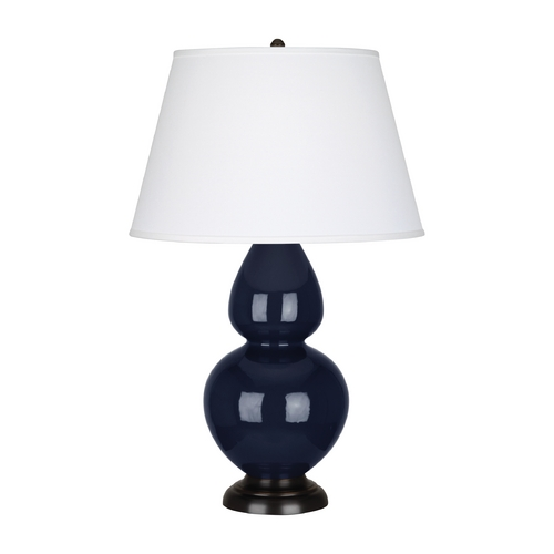 Robert Abbey Lighting Robert Abbey Double Gourd Table Lamp MB21X