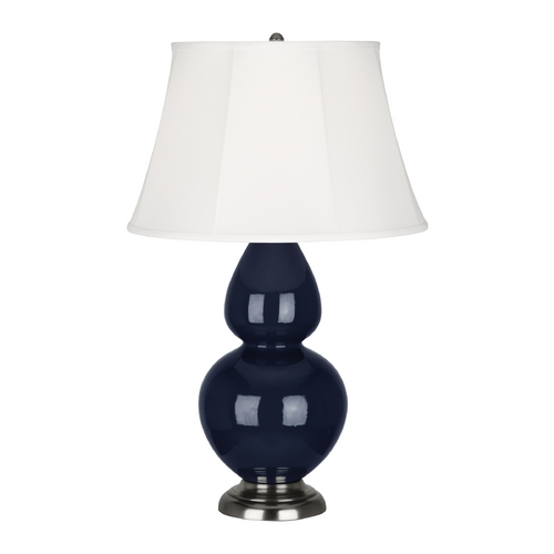 Robert Abbey Lighting Robert Abbey Double Gourd Table Lamp MB22