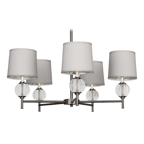 Robert Abbey Lighting Robert Abbey Latitude Chandelier D3376