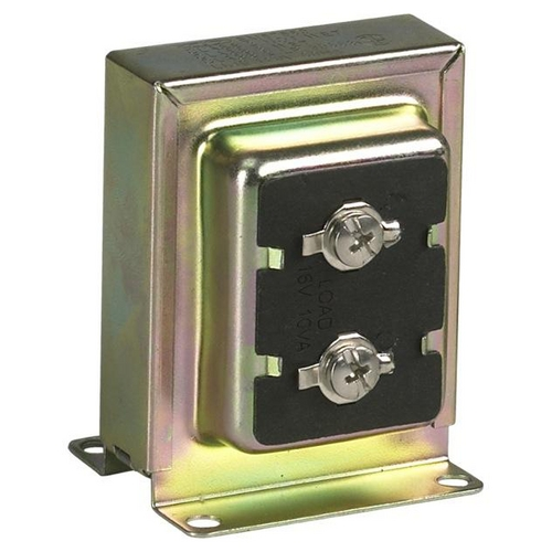 Quorum Lighting Quorum Lighting 10-Watt Door Chime Transformer 7-10