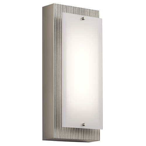 Kichler Lighting Kichler Lighting Vego LED Sconce 42372NILED