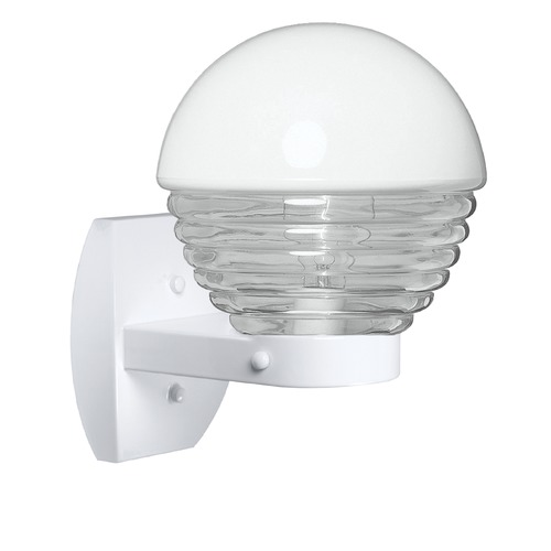 Besa Lighting Besa Lighting Costaluz Outdoor Wall Light 306153-WALL