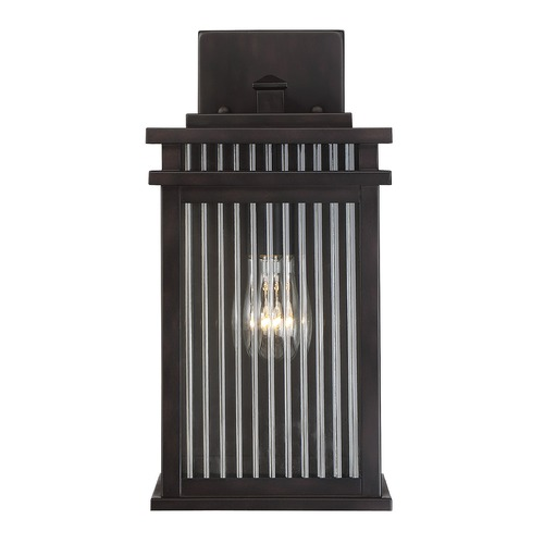 Savoy House Savoy House Lighting Radford English Bronze Outdoor Wall Light 5-511-13