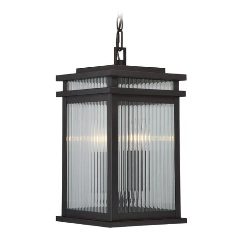 Savoy House Savoy House Lighting Radford English Bronze Outdoor Hanging Light 5-512-13