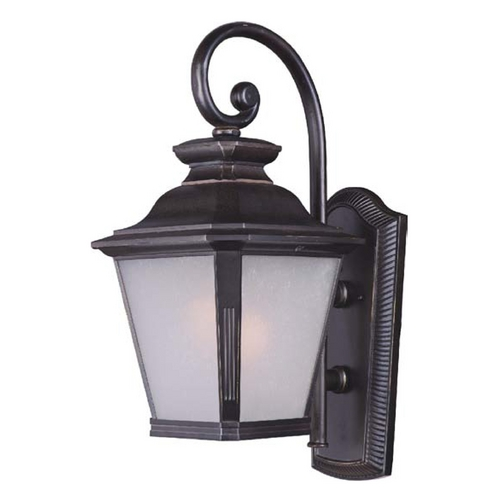 Maxim Lighting Maxim Lighting Knoxville Bronze Outdoor Wall Light 1127FSBZ
