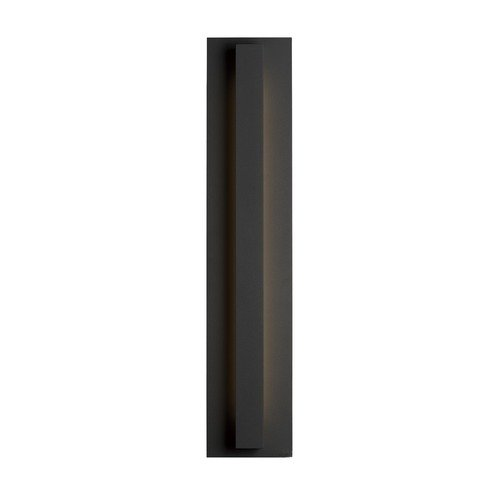 ET2 Lighting ET2 Alumilux Bronze LED Outdoor Wall Light E41294-BZ