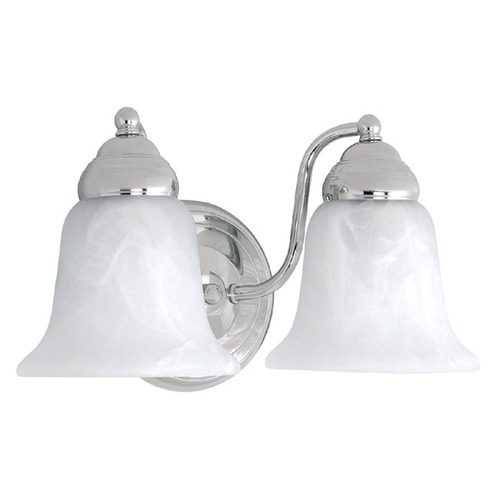 Capital Lighting Capital Lighting Chrome Bathroom Light 1362CH-117