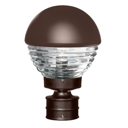 Besa Lighting Besa Lighting Costaluz Post Light 306198-POST