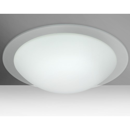 Besa Lighting Besa Lighting Ring Flushmount Light 977000C