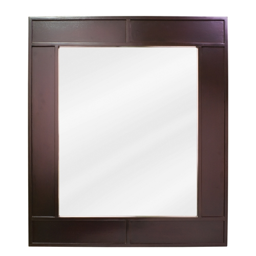 Hardware Resources Rectangle 26-Inch Mirror MIR042
