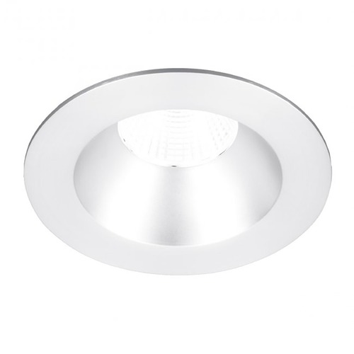 WAC Lighting WAC Lighting Oculux White LED Recessed Trim R3BRD-N927-WT