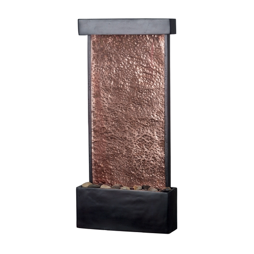 Kenroy Home Lighting Indoor Fountain in Oil Rubbed Bronze Finish 50002ORB