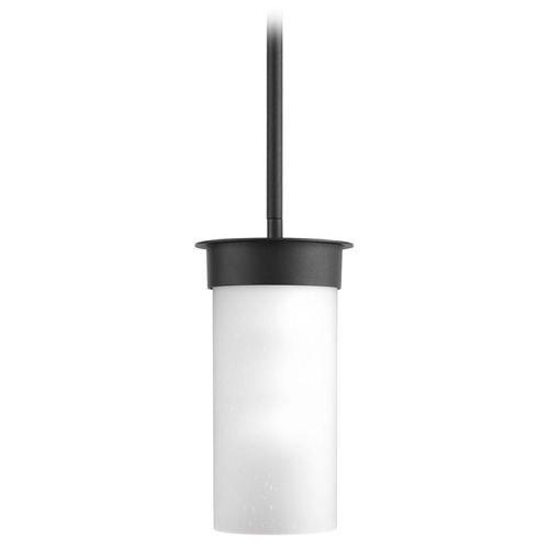 Progress Lighting Progress Lighting Hawthorne Black Outdoor Hanging Light P5513-31