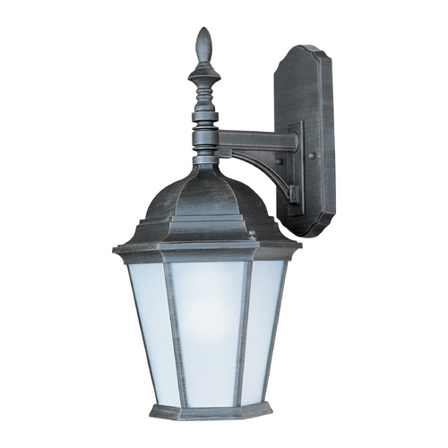 Maxim Lighting Maxim Lighting Westlake Ee Rust Patina Outdoor Wall Light 85104RP