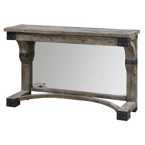 Uttermost Lighting Uttermost Nelo Console Table 24315