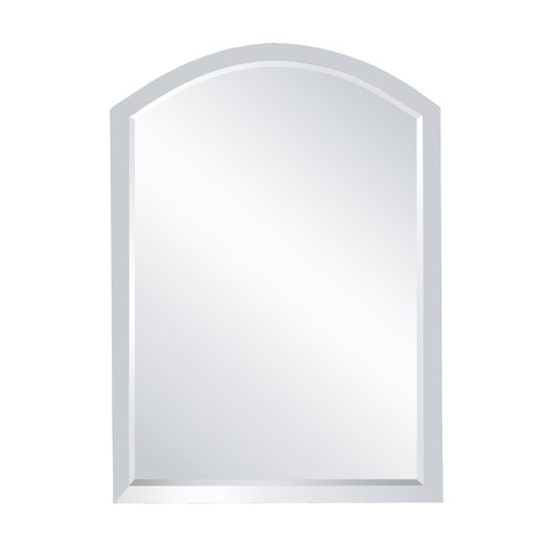 Sterling Lighting Arched .4-Inch Mirror 114-08