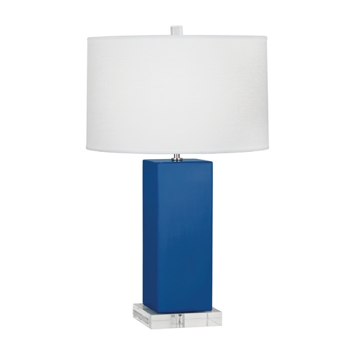 Robert Abbey Lighting Robert Abbey Harvey Table Lamp MR995
