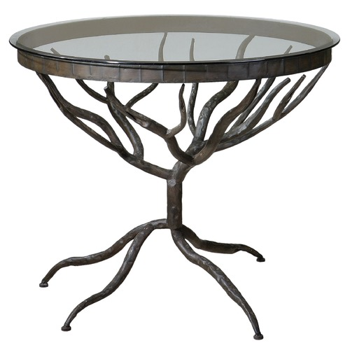 Uttermost Lighting Uttermost Esher Accent Table 24317