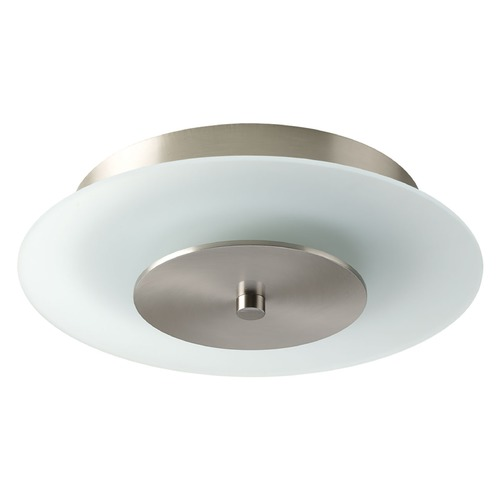 Progress Lighting Progress Lighting Beyond Brushed Nickel LED Sconce P2310-0930K9