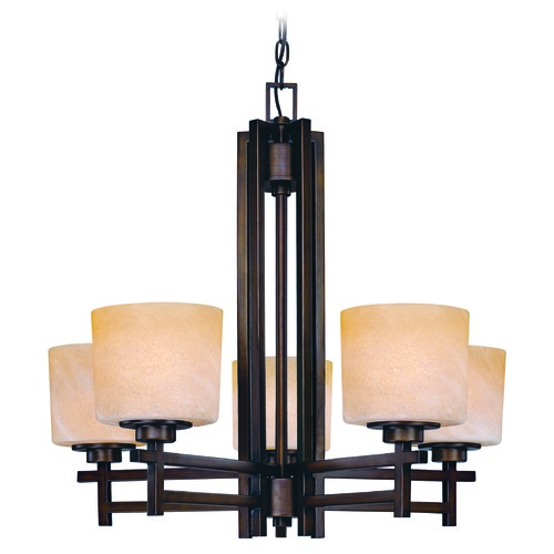 Dolan Designs Lighting Five-Light Chandelier 2810-133