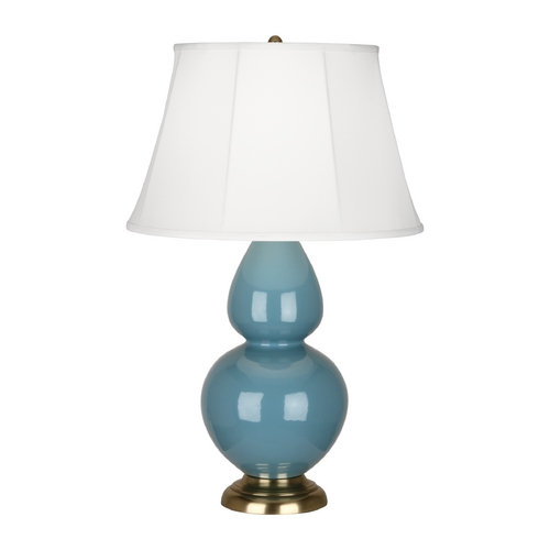 Robert Abbey Lighting Robert Abbey Double Gourd Table Lamp OB20
