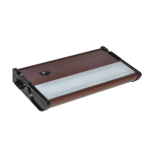 Maxim Lighting Maxim Lighting Countermax Mx-L120-Dl Metallic Bronze 7-Inch LED Under Cabinet Light 89972MB