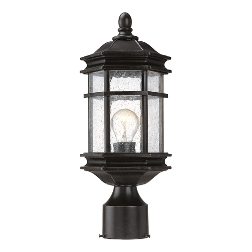 Dolan Designs Lighting 15-1/4-Inch Outdoor Post Light 9233-68