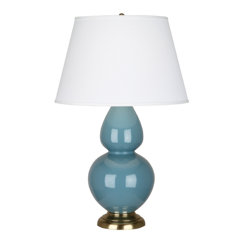 Robert Abbey Lighting Robert Abbey Double Gourd Table Lamp OB20X