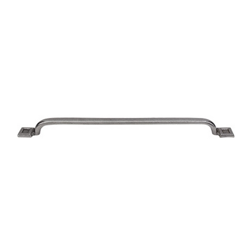 Top Knobs Hardware Cabinet Pull in Cast Iron Finish M1826