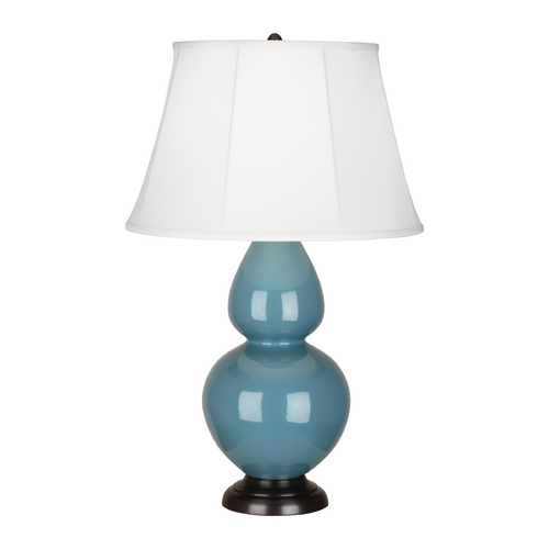 Robert Abbey Lighting Robert Abbey Double Gourd Table Lamp OB21