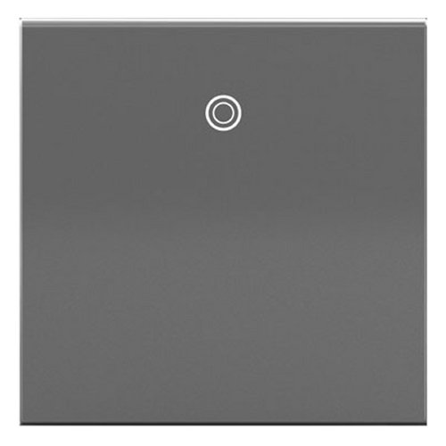 Legrand Adorne Legrand Adorne Magnesium Light Switch ASPD1532M4