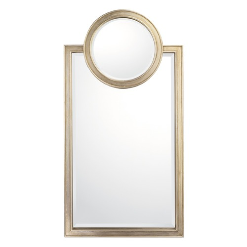Capital Lighting Mirrors Arched 24-Inch Mirror M462401