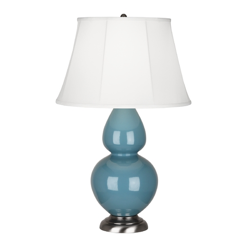 Robert Abbey Lighting Robert Abbey Double Gourd Table Lamp OB22