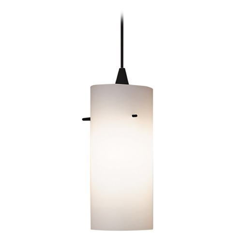 WAC Lighting WAC Lighting Contemporary Collection Black Track Pendant HTK-F4-454WT/BK