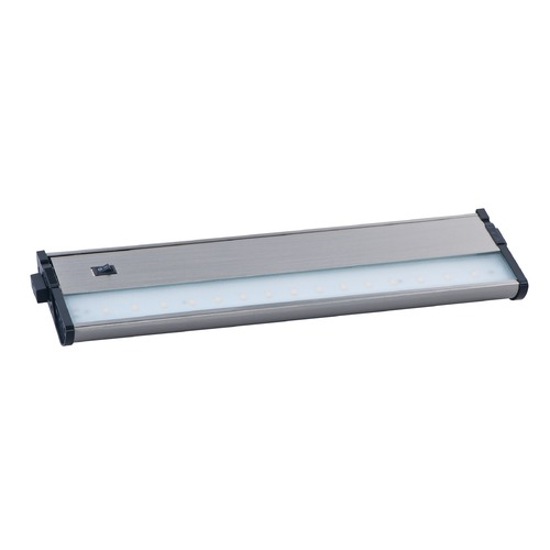 Maxim Lighting Maxim Lighting Countermax Mx-L120-Dl Satin Nickel 13-Inch LED Under Cabinet Light 89973SN