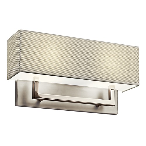 Kichler Lighting Kichler Lighting Sconce 10796SN