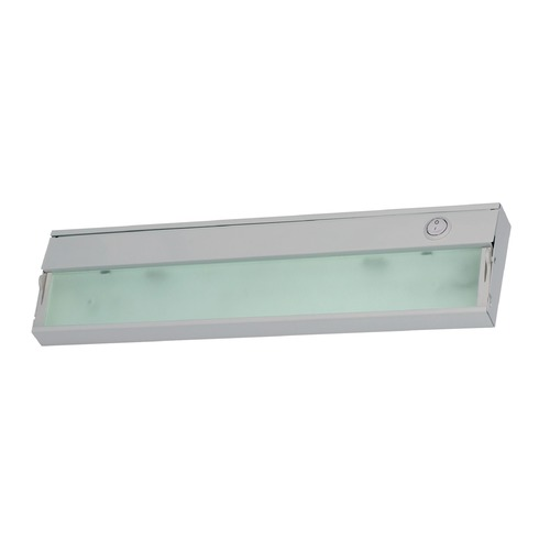 Elk Lighting 17-1/2-Inch Xenon Under Cabinet Light 3000K Stainless Steel by Alico Lighting HZ117RSF
