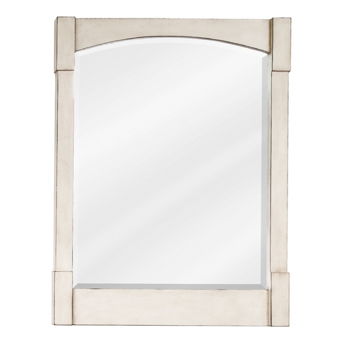 Hardware Resources Rectangle 26-Inch Mirror MIR086