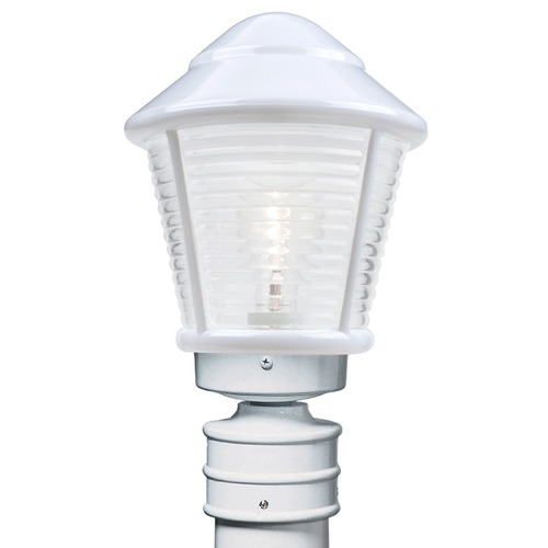 Besa Lighting Besa Lighting Costaluz Post Light 310053-POST-FR