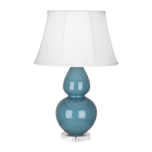 Robert Abbey Lighting Robert Abbey Double Gourd Table Lamp OB23