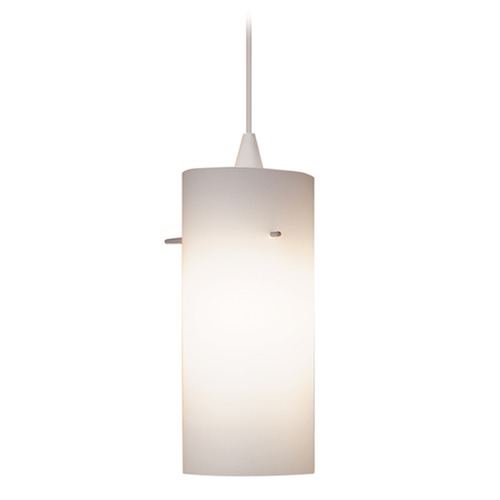 WAC Lighting Wac Lighting Contemporary Collection White Track Light Head HTK-F4-454WT/WT