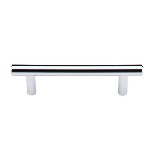 Top Knobs Hardware Modern Cabinet Pull in Polished Chrome Finish M1847