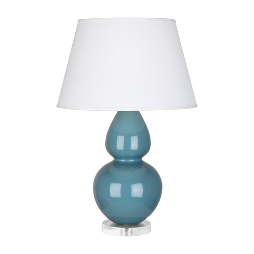 Robert Abbey Lighting Robert Abbey Double Gourd Table Lamp OB23X