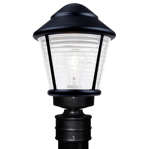 Besa Lighting Besa Lighting Costaluz Post Light 310057-POST-FR