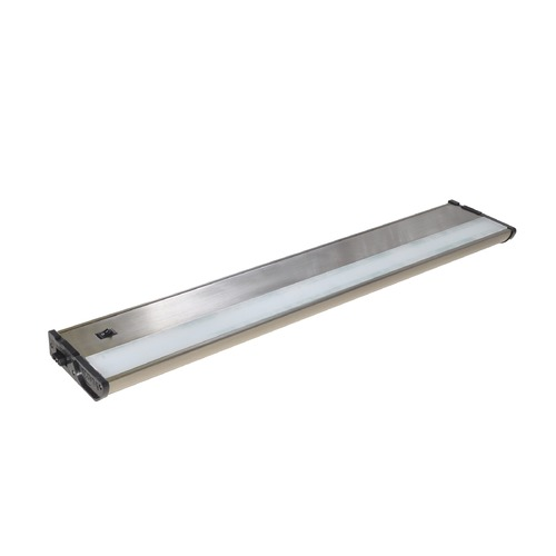 Maxim Lighting Maxim Lighting Countermax Mx-L120-Dl Satin Nickel 21-Inch LED Under Cabinet Light 89974SN