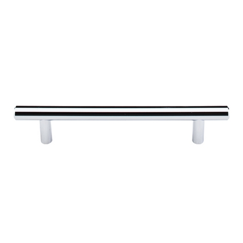Top Knobs Hardware Modern Cabinet Pull in Polished Chrome Finish M1848