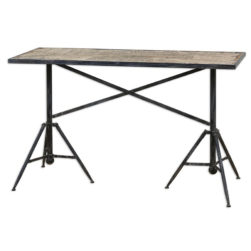 Uttermost Lighting Uttermost Plaisance Console Table 24327