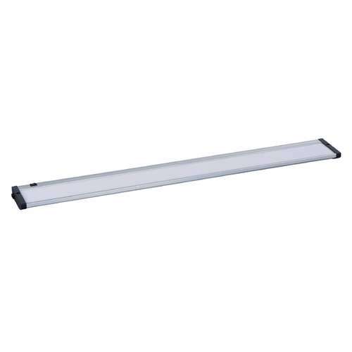 Maxim Lighting Maxim Lighting Mx-L120-El Brushed Aluminum 30-Inch LED Under Cabinet Light 89965AL