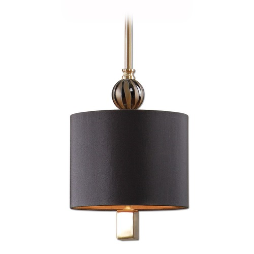 Uttermost Lighting Uttermost Amur 1 Light Modern Mini Pendant 22032